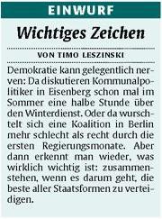 wichtige gießereien in deutschland